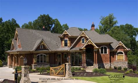 Mountain Top House Plans by Mountain Craftsman Style House Plans Best Craftsman House