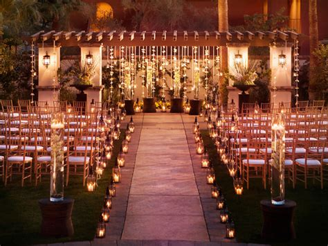 Wedding Ceremony Decorations by Gorgeous Wedding Ceremony Ideas The Magazine