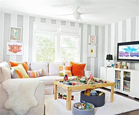 living room playroom how to keep your family organized organizing playrooms