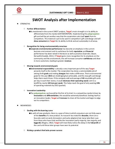 Mba Swot Analysis by Write My Essay Target Corporation Swot Analysis Elt