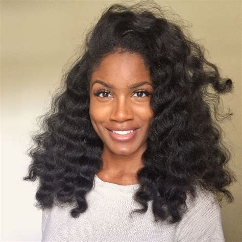 natural real hair for weave styles 17 best ideas about natural hair weaves on pinterest