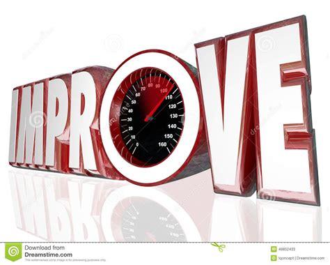 better perform improve word speedometer measure increase better