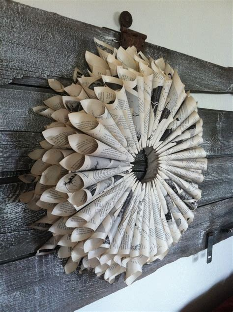 rolled paper crafts rolled paper wreath crafts