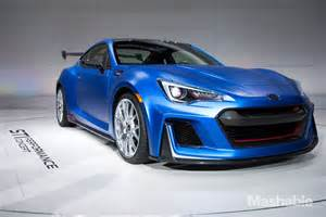new automatic cars the most beautiful eye catching cars of new york auto show