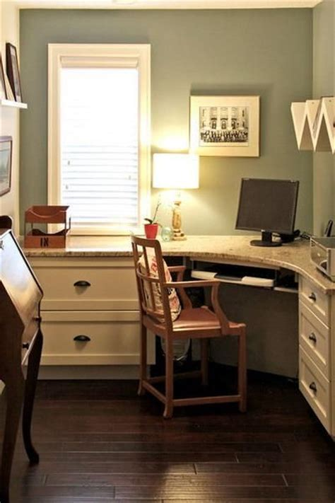 Office Desk Placement 30 Corner Office Designs And Space Saving Furniture Placement Ideas Home Office Design