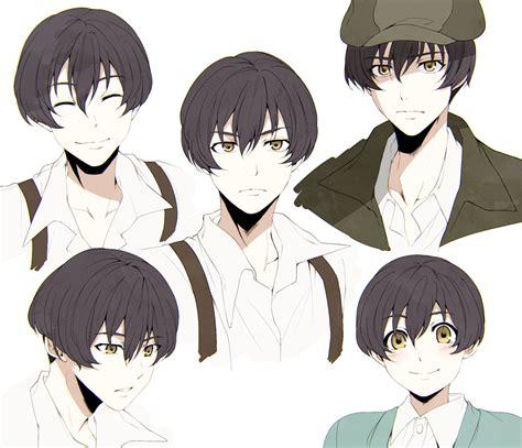 anime days 91 days zerochan anime image board