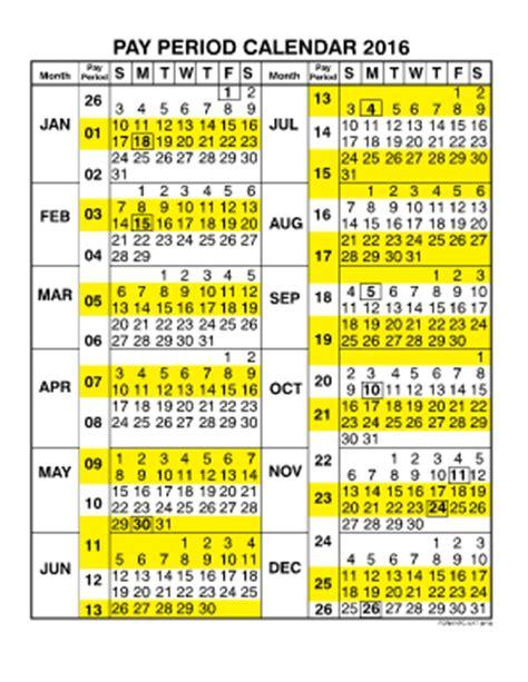 va employee pay calendar 2016 best employee 2018