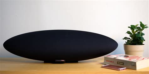 Oven Zeppelin bowers wilkins zeppelin wireless review reviewed