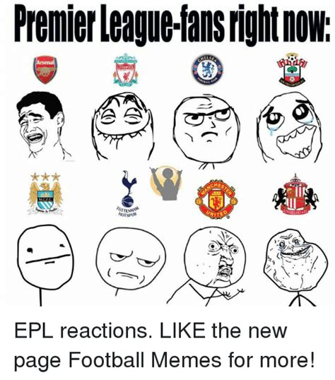 Premier League Memes - image gallery epl memes