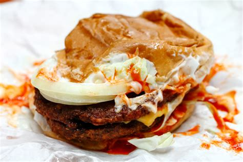 Daging Burger om burger ang the best burger in kl