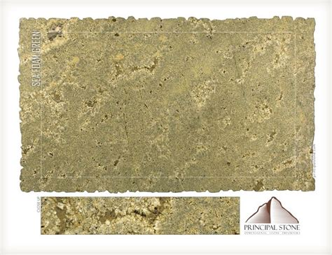 Seafoam Green Granite Countertops by Pin By The Design Gourmet On Granite