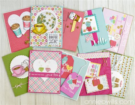 card kits killing the simon says st february 2017 card kit lab