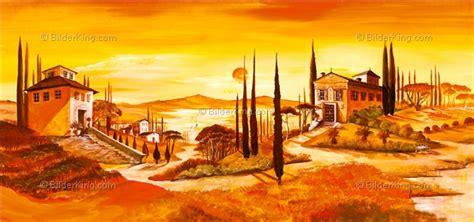 mediterrane wandbilder wandbild morro toscana live wandbilder