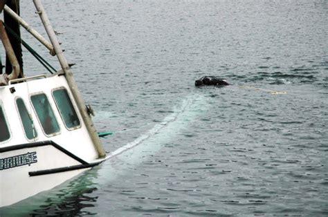 wicked tuna boat sinks wicked tuna boat sinks recovered local news