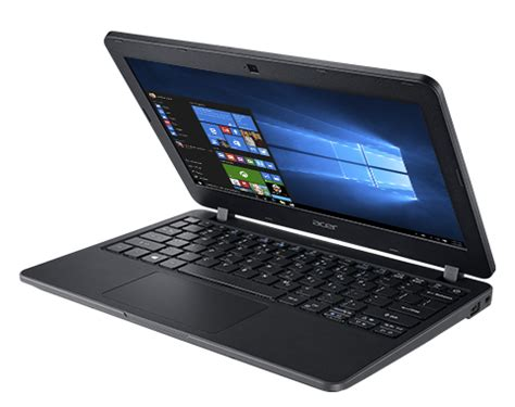 Laptop Acer Travelmate B117 travelmate b laptops acer professional solutions