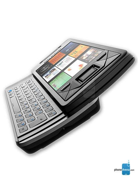 Hp Nokia X1 sony ericsson xperia x1 specs