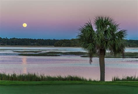 callawassie island golf  community golf  home