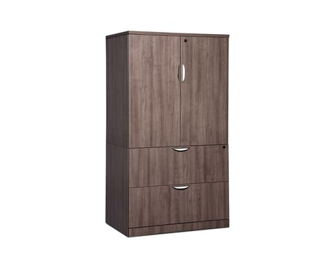 file and storage cabinet locking storage cabinet lateral file combo