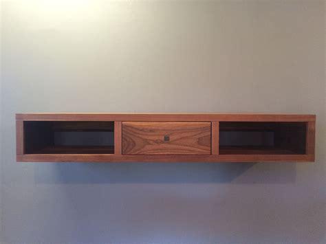 furniture floating media cabinet design inspiration