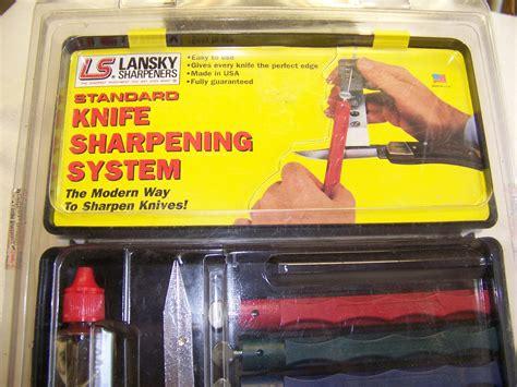 edge sharpener for sale lansky knife sharpener for sale