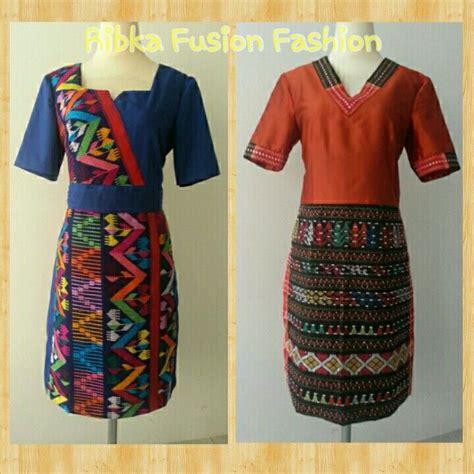 Dress Baju Tenun Elegan Limited 81 best images about dress pesta on kebaya oscar de la renta and lace