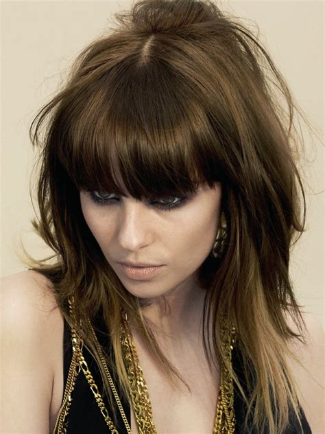 hairstyles for fine hair bangs hairstyles for thin fine hair beautiful hairstyles