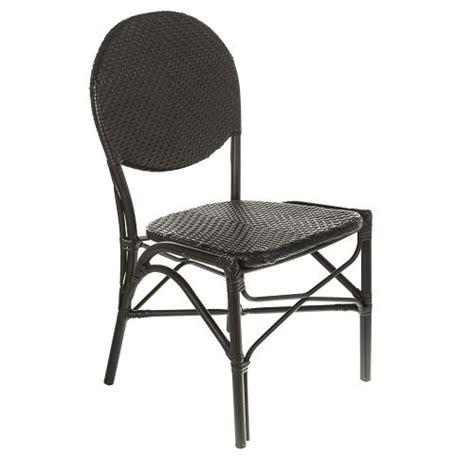 french bistro chairs amazoncom