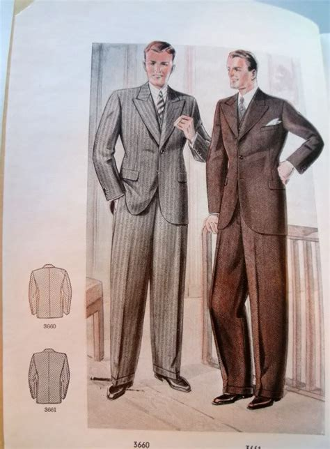 how i do a late 30s early 40s sponge roller set and avoid 39 best menswear late 30 s early 40 s images on pinterest