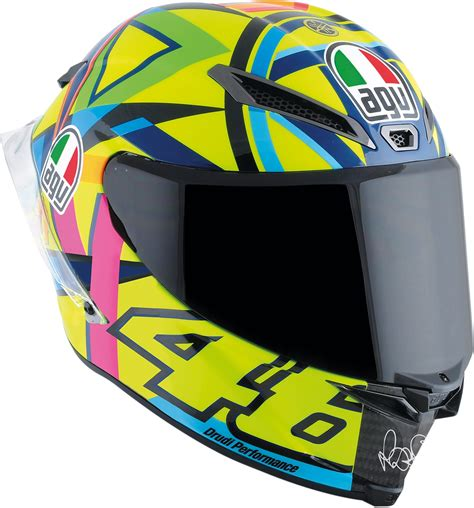 Helm Agv Pista Gp Soleluna Agv Pista Gp R Carbon Soleluna Helmet All Sizes Ebay