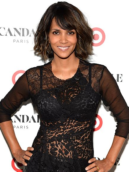 Halle Berry Is Bossy by Halle Berry S Ups And Downs