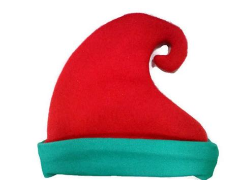 elf hat new calendar template site
