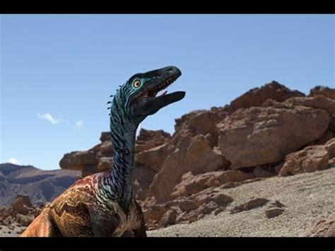 il regno dei dinosauri promo youtube
