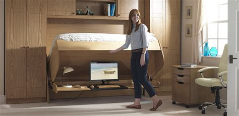 desk that goes bed the study bed with clever solutions home design and interior