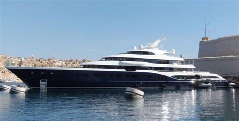 World Renowned Architects symphony 101 5m private yacht by feadshipsuper yachts by