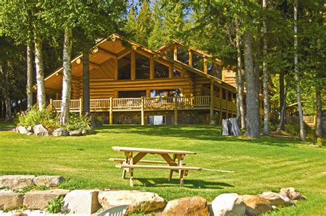 Rental Cabins In Idaho by Sandpoint Idaho Usa Secluded 2 Bedroom Vacation