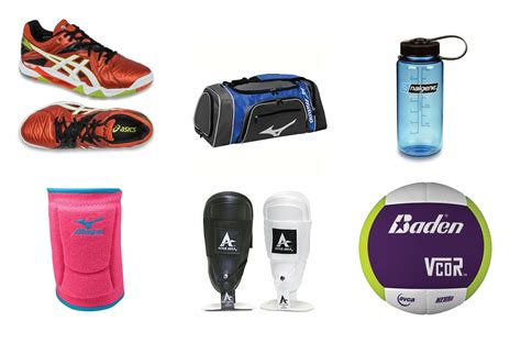 great gifts for volleyball players gift ftempo