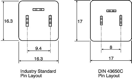 din 43650 wiring diagram mpm din 43650 buccaneersvsrams co