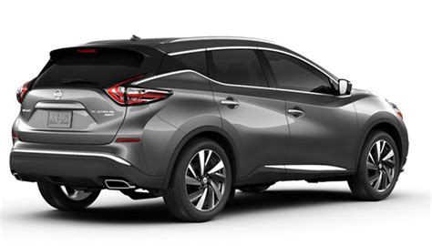 nissan murano interior 2017 black 2016 nissan murano black 200 interior and exterior images