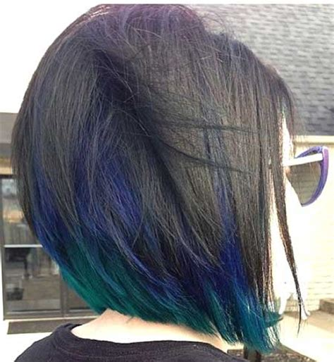 short hair color ideas 2014 2015   short hairstyles 2017