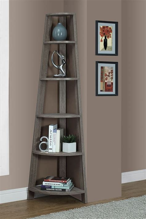 bedroom corner shelf best 20 corner shelves ideas on pinterest