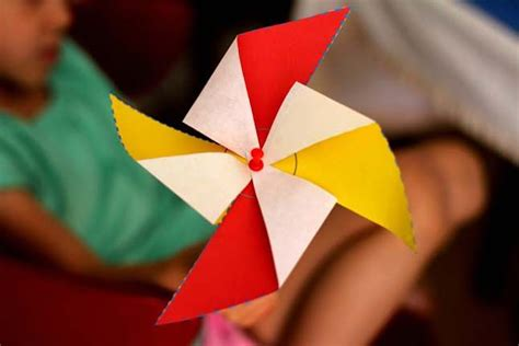 pinwheel craft for pinwheel