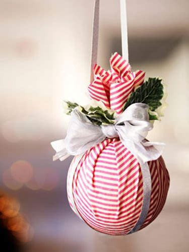 7 simple craft ideas easy handmade christmas decorations