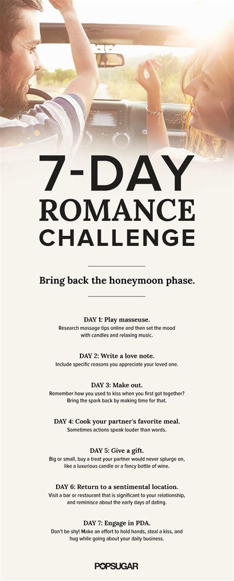 7 No Holds Date Ideas by Challenge Popsugar