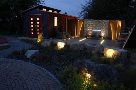 beleuchtung im garten profi gartenbeleuchtung traumgarten