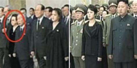 film korea utara bibi kim jong un menghilang dari film propaganda korea