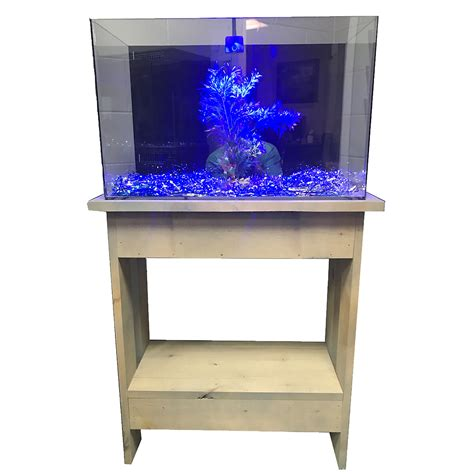Stand Galon Aqua 29 gallon aquarium stand 29 gallons fish aquariums
