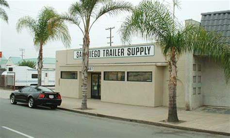 san diego trailer supply the place for all motorhomes and