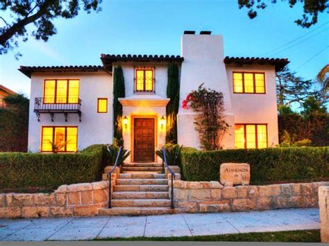 mediterranean style homes for sale 5 luxurious mediterranean style homes for sale in california
