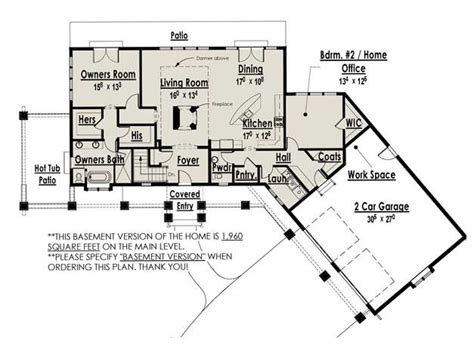 award winning house plans the red cottage floor plans home designs commercial