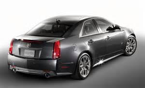 2009 Cadillac Cts Price 2009 Cadillac Cts V Photo